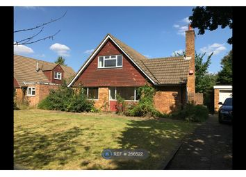 Thumbnail Room to rent in Parkhill Road, Croydon