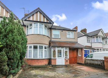 Thumbnail 4 bed semi-detached house for sale in Torver Road, Harrow-On-The-Hill, Harrow