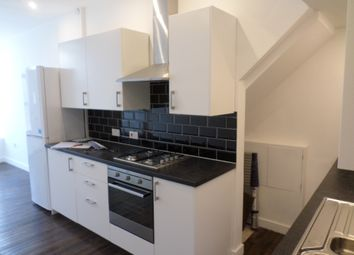 Thumbnail 3 bed flat to rent in Norwood High Street, West Norwood, London