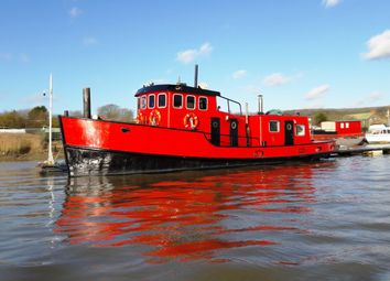 Thumbnail 2 bed houseboat for sale in Cuxton Marina, Cuxton, Rochester