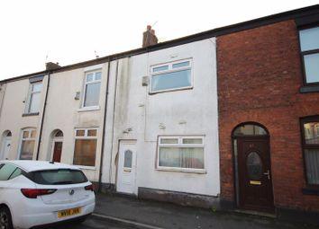 2 bed terraced house for sale in Marlborough Street, Heywood OL10