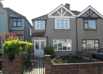 Thumbnail 3 bedroom semi-detached house to rent in Amberlley Road, Abbeywood