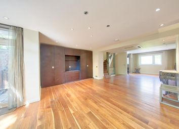 Thumbnail 5 bed flat to rent in Woodsford Square, London