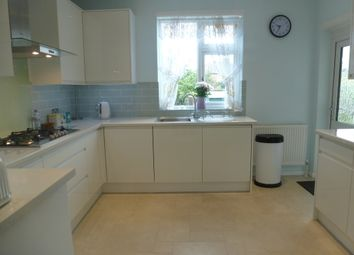 Thumbnail 3 bed semi-detached house to rent in Great West Road, Isleworth