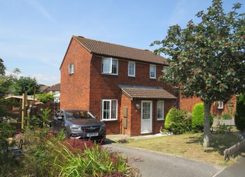 Thumbnail 2 bed semi-detached house for sale in Woodmere Way, Kingsteignton, Newton Abbot