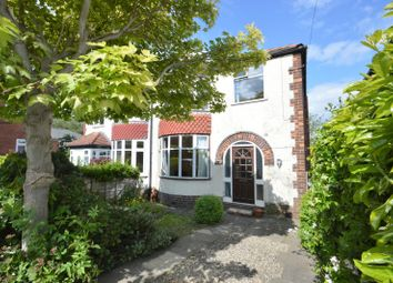3 bed semi-detached house for sale in Marcliff Grove, Knutsford WA16