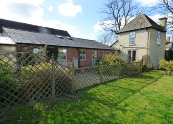 Thumbnail 3 bed detached house for sale in Manor Gardens, Lechlade