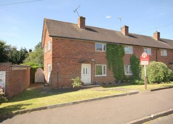 Thumbnail 3 bed end terrace house for sale in Lupton Crescent, Sheffield, South Yorkshire