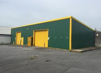Thumbnail Light industrial to let in Double Storage Unit, Tir Owen Industrial Estate, Station Road, St Clears, Carmarthenshire