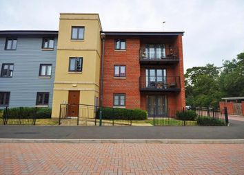 Thumbnail 1 bed flat to rent in Wilberforce Road, Nottingham