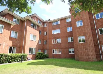 Thumbnail 2 bed flat to rent in Kings Oak Court, Queens Road, Reading, Berkshire