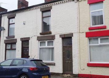 Thumbnail 2 bedroom terraced house for sale in Dane Street, Walton, Liverpool