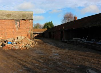 Thumbnail 5 bed property for sale in Plot 2, Chestnut Farm Barns, Sedgebrook, Grantham