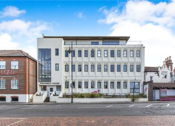 Thumbnail 2 bed flat for sale in Provident House, Bridge Street, Staines-Upon-Thames, Surrey