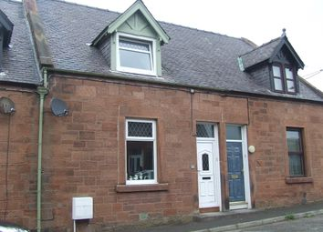 Thumbnail 2 bed terraced house for sale in Albert Place, Annan