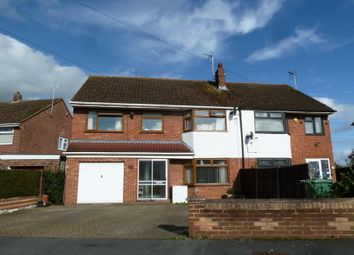 Thumbnail 4 bed semi-detached house for sale in Paygrove Lane, Gloucester