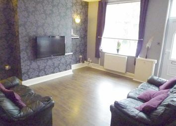 Thumbnail 2 bedroom terraced house for sale in Brookfield Street, Bolton, Bolton