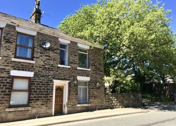 Thumbnail 2 bed terraced house for sale in Manchester Road, Mossley, Greater Manchester