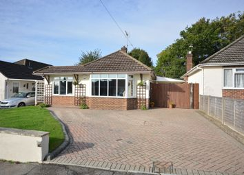 4 bed detached bungalow for sale in Holland Way, Broadstone BH18