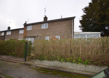 Thumbnail 3 bedroom semi-detached house to rent in Eastfield Crescent, Nassington, Peterborough
