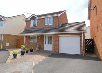 Thumbnail 3 bed detached house for sale in Juniper Drive, Highcliffe, Christchurch