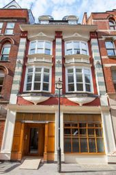 Thumbnail 2 bed flat to rent in 5 Breams Buildings, London
