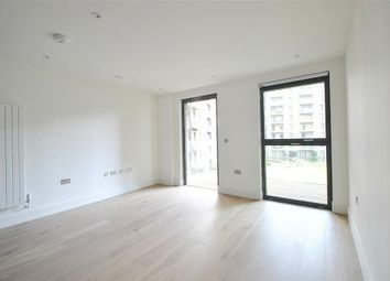 Thumbnail 2 bed flat to rent in Maple House, Empire Way, Wembley