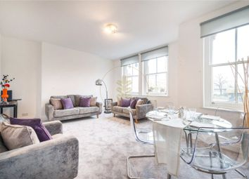Thumbnail 1 bed flat for sale in Victoria Road, Kilburn, London