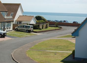 Thumbnail Detached house for sale in Marine Gardens, Selsey