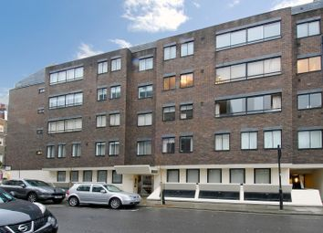 Thumbnail 2 bed flat for sale in Milford House, Queen Anne Street, Marylebone, London
