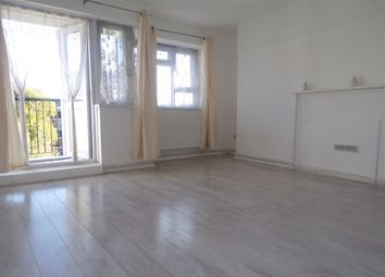 Thumbnail 1 bed flat to rent in Bruce Road, London