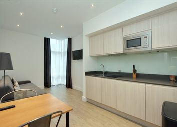 1 bed property to rent in Deptford Bridge, London SE8