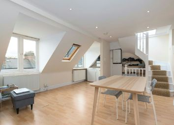 Thumbnail 1 bedroom flat for sale in Pilgrims Lane, Hampstead Village