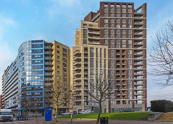 Thumbnail 2 bedroom flat to rent in Royal Docks West, Western Gateway, Royal Victoria, London
