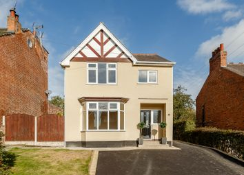 Thumbnail 3 bed detached house for sale in Furnace Lane, Loscoe, Heanor