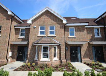 Thumbnail 4 bed terraced house for sale in The Harrow, Luton Road, Harpenden, Herts