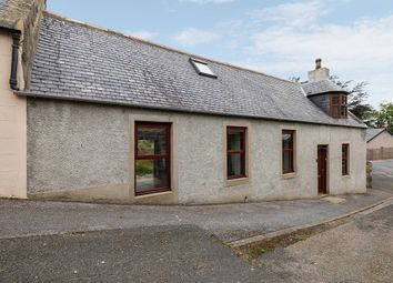 Thumbnail 3 bed semi-detached house for sale in South High Street, Portsoy, Banff, Aberdeenshire
