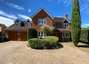 5 bed detached house for sale in Bluebell Drive, Cheshunt, Waltham Cross EN7