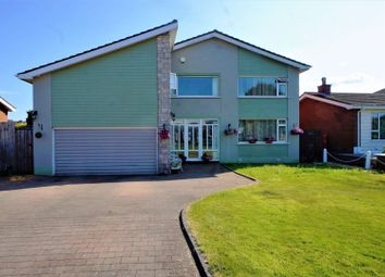 Thumbnail 5 bed detached house for sale in Deanfield, Bangor