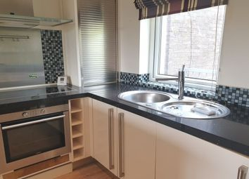 Thumbnail 1 bedroom flat to rent in Lunesdale Court, Lancaster
