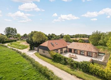 5 bed barn conversion for sale in Fisher Lane, South Mundham PO20