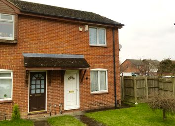 Thumbnail 2 bedroom property to rent in Nash Close, Houghton Regis, Dunstable