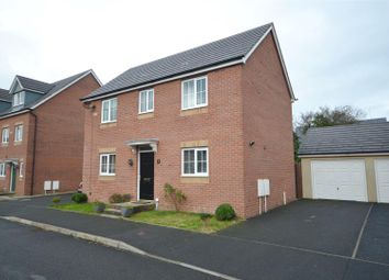 Thumbnail 3 bed detached house for sale in Parc Y Garreg, Kidwelly