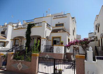 Thumbnail 3 bed semi-detached house for sale in Los Altos, Alicante, Spain