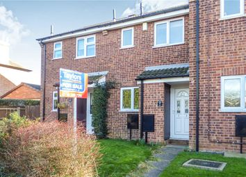 Thumbnail 2 bed town house for sale in Nelson Street, Syston, Leicester, Leicestershire