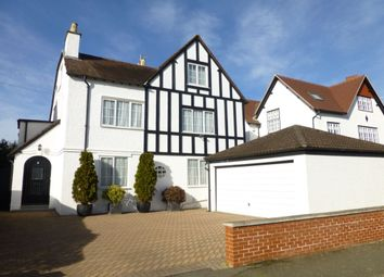 Thumbnail 6 bed detached house for sale in Owletts End, Evesham