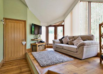 Thumbnail 1 bed bungalow to rent in School Lane, Harmston, Lincoln