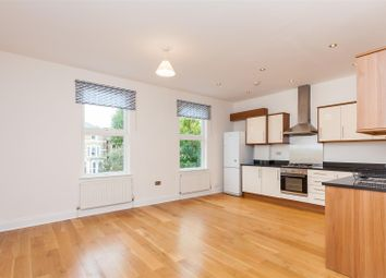 Thumbnail 2 bed flat for sale in Stoke Newington Common, London