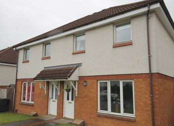 Thumbnail 3 bed semi-detached house for sale in 7 Saint Andrew's Way, Wishaw