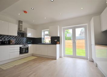 Thumbnail End terrace house to rent in Craigmuir Park, Wembley